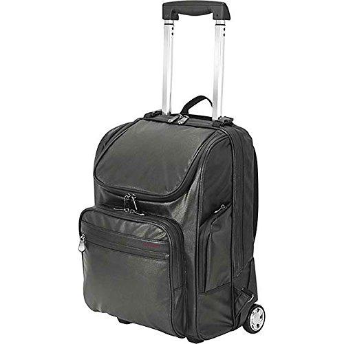 リュック型キャリーバッグ ビジネス 出張 撥水樹脂加工 軽量ビジネスキャリーバッグ