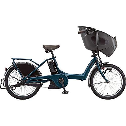 ブリヂストン 電動自転車 ビッケポーラーe BR0C49 T.レトロブルー T.レトロブルー