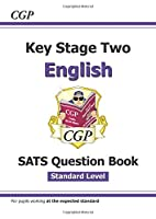 New KS2 English Targeted SATS Question Book - Standard Level (for the 2019 tests)