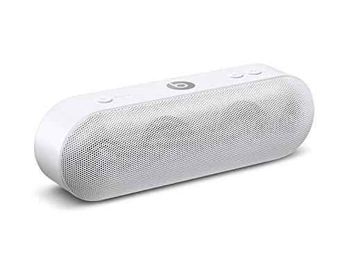 Beats by Dr.Dre ワイヤレススピーカー Pill+ Bluetooth対応 ポータブル ホワイト ML4P2PA/A 【国内正規品】