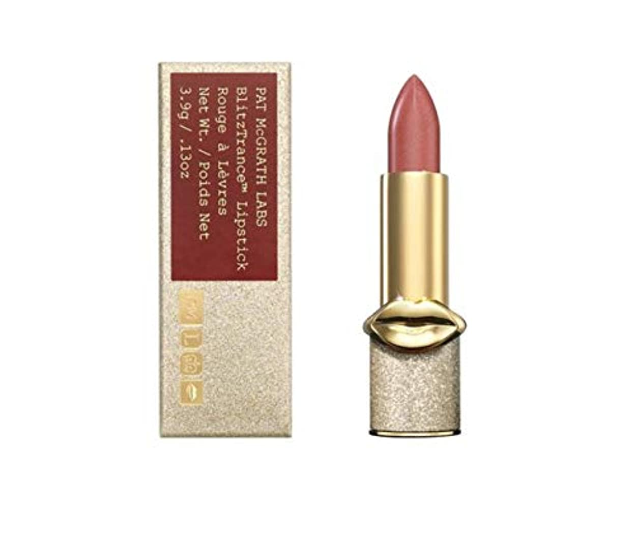 適用済み物足りないポジティブPAT MCGRATH LABS BlitzTrance™ Lipstick (Skin Flixx)