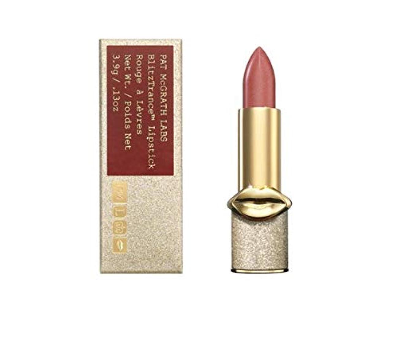 付添人マウスピース八百屋PAT MCGRATH LABS BlitzTrance™ Lipstick (Skin Flixx)