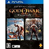「ゴッド・オブ・ウォー コレクション (God of War: Collection)」の画像