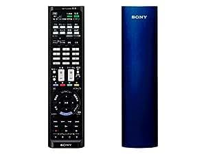 ソニー SONY 学習リモコン RM-PLZ530D マクロ機能付 テレビ/レコーダーなど最大8台操作可能 ブルー RM-PLZ530D LBJ