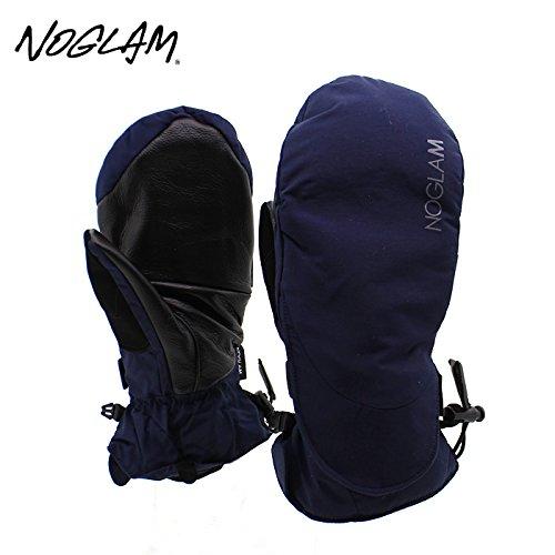 (ノーグラム)NOGLAM 2015年モデルnog-116 グローブ THE MOUNTAIN IICUT MITTEN/NAVY 日本正規品 ミトン S