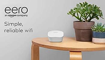 Introducing Amazon eero mesh wifi router