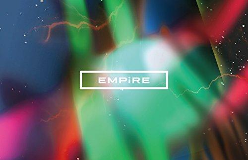 【アカルイミライ】EMPiRE初のMVはBiSHアイナが振り付け担当♪テーマは類人猿?!歌詞も解説の画像