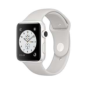 Apple Watch Edition ホワイトセラミックケースとクラウドスポーツバンド