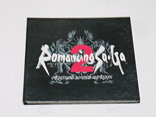 ロマンシング サ・ガ2 オリジナル・サウンド・ヴァージョンの詳細を見る