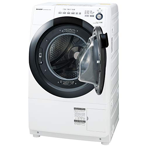 SHARP ドラム式洗濯乾燥機 B07NRZP5QH 1枚目