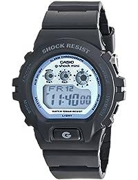 CASIO カシオ 腕時計【g-shock mini】GMN-692-1BJR BK/BL [時計]