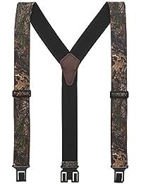 Perry Suspenders ACCESSORY メンズ US サイズ: Regular カラー: グリーン