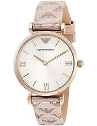 [エンポリオ アルマーニ]EMPORIO ARMANI 腕時計 GIANNI T-BAR AR11126 レディース 【正規輸入品】