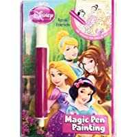 DISNEY'S Princess Friends Book 1by Lee Publications by Lee Publishing [並行輸入品]
