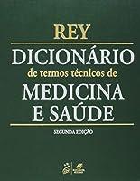 Dicionario de Termos Tecnicos de Medicina e Saude [Dictionary of technical terms of medicine and health] (Portuguese Edition) [並行輸入品]