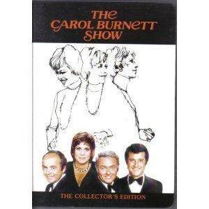 The Carol Burnett Show - Collector's Edition Volume 18 (Episodes 720 & 921)
