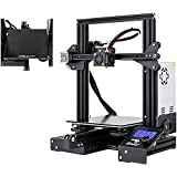 Creality Ender-3 X 3Dプリンター 印刷サイズ220x220x250mm ガラスベッド 停電復帰 DIY FDM 3D Printer 家庭用 教育用 工場直販 日本語マニュアル