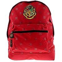 Official Licensed Harry Potter Hogwarts Crest Backpack