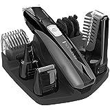 [(レミントン) Remington] [Remington PG6025 All-in-1 Lithium Powered Grooming Kit, Trimmer] (並行輸入品)