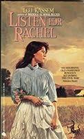 Listen for Rachel