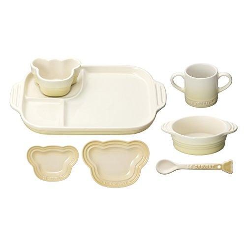 ベビー テーブルウェア セット 子供用 食器セット 耐熱 デューン 910427-00-68