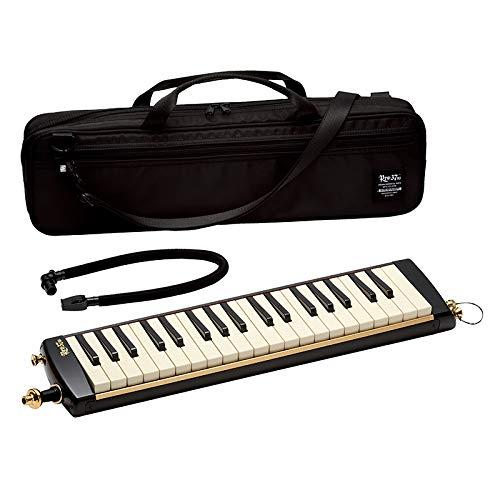 SUZUKI スズキ 鍵盤ハーモニカ メロディオン アルト PRO-37v3