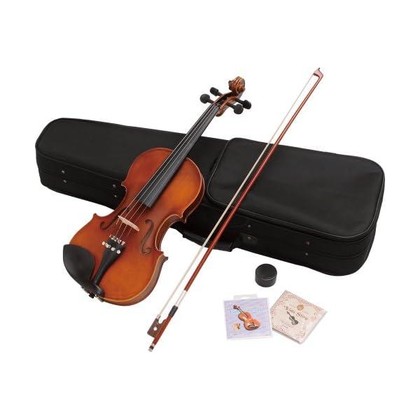 Hallstatt ハルシュタット ヴァイオリン...の商品画像