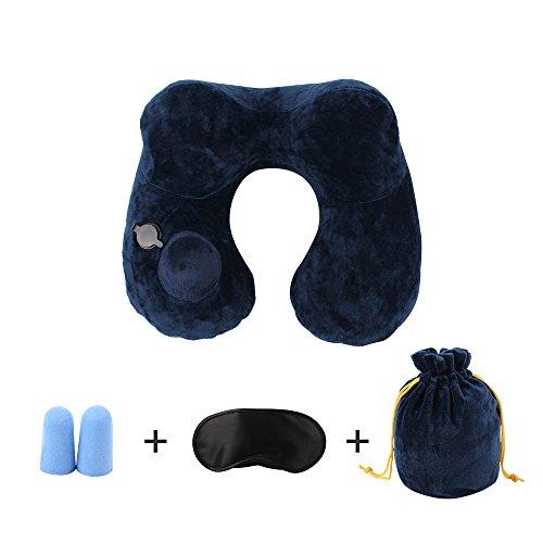 YOIITA ネックピロー U型 旅行枕 携帯枕 飛行機 昼...