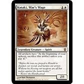 Kataki, War's Wage (Magic the Gathering : Saviors of Kamigawa #14 Rare) by Magic: the Gathering [並行輸入品]