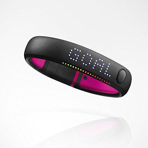 工場再生品 Nike+ ナイキ フューエルバンド FUELBAND SE ピンク Sサイズ