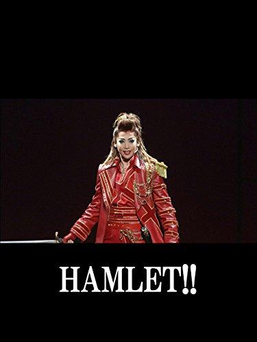 HAMLET!!('10年月組・東特・千秋楽) 月組 東京特別