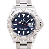 ロレックス(ROLEX)ヨットマスター ブルー文字盤 116622〔腕時計〕〔メンズ〕〔2019年5月/ランダムシリアル〕〔未使用品〕 [並行輸入品]