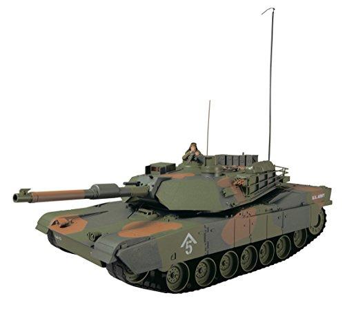 ジョーゼン ダートマックス 1/20スケール ラジコン USタンク M1A1 エイブラムス