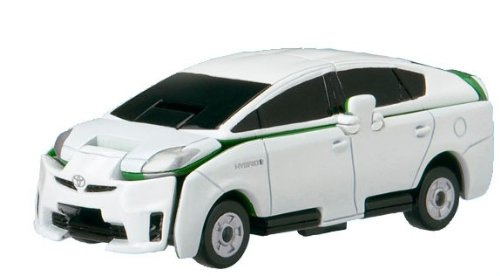 VooV(ブーブ) VS17 トヨタ プリウス 〜 東京無線タクシー