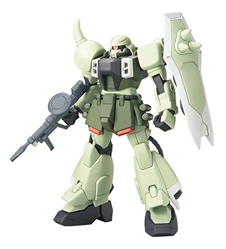 HG 機動戦士ガンダムSEED DESTINY ZGMF-1000 ザクウォーリア 1/144スケール 色分け済みプラモデル