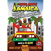 DJ AZOO / SHELL DOWN JAMAICA VOL.5-REGGAE & CULTURE DANCEHALL-