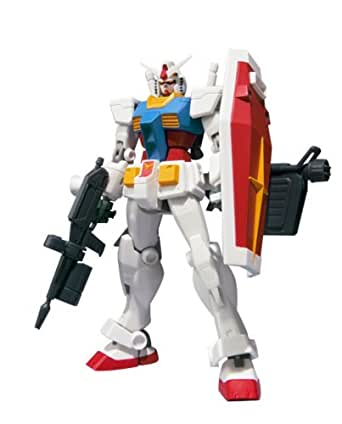 ROBOT魂[SIDE MS] RX-78-2 ガンダム (初回特典付き)
