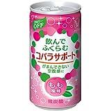 大正製薬 コバラサポート もも風味 6缶
