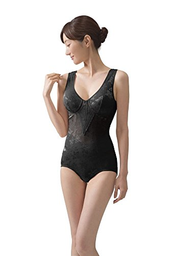 裝扮姿態健美身材的西裝單獨黑色M〜L [1分]