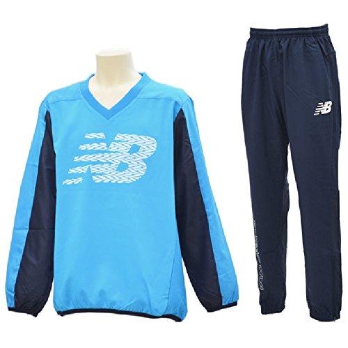 a3bf5d7edf8c6 キッズ ピステ 上下セット ジュニア ニューバランス newbalance トレーニングウェア サッカー フットボール 男の子 女の子 子供服 130