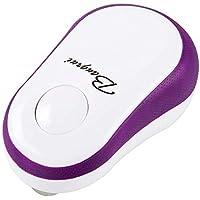 邦悦電動缶切はインテリジェント自動停止効能を持っているハイエンド缶切である。 (紫)