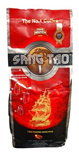 チュングエン ベトナムコーヒー Sang Tao1 340g