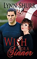 Wish for a Sinner (The Sinners Sports Romances)
