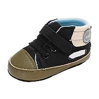 Kukiwaキッズブーツ ファーストシューズ 滑り止め 女の子男の子 子供靴 新生児靴 キッズ 赤ちやん ベビーシューズ 幼児靴 室内履き 出かけ