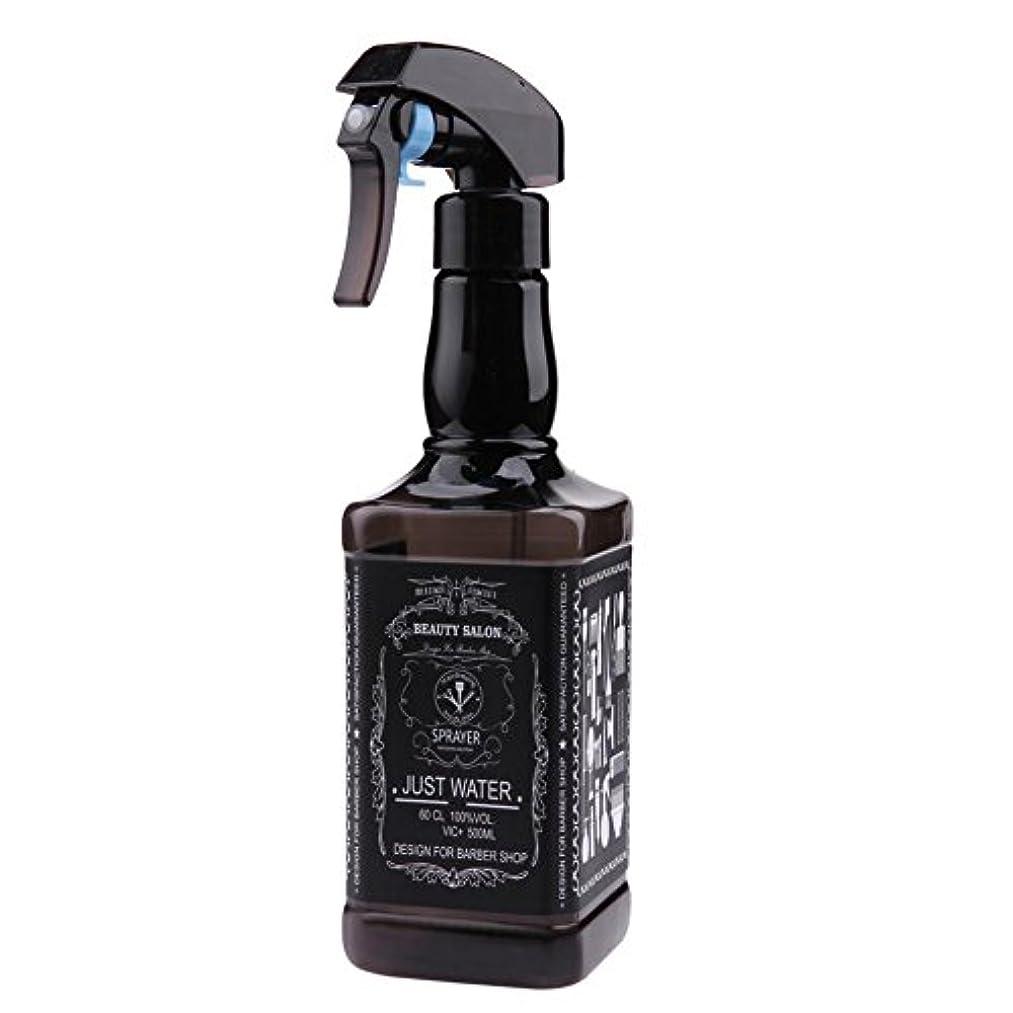 横に減少強盗Everpert スプレーボトル 噴霧器 噴霧 ボトル 理髪店 美容室 ガーデニング用 極細ミスト
