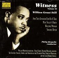 Still;Witness II