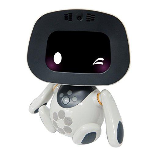 ユニロボット株式会社 ユニボ 学習型パートナーロボット