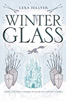Winter Glass (Spindle Fire)【洋書】 [並行輸入品]