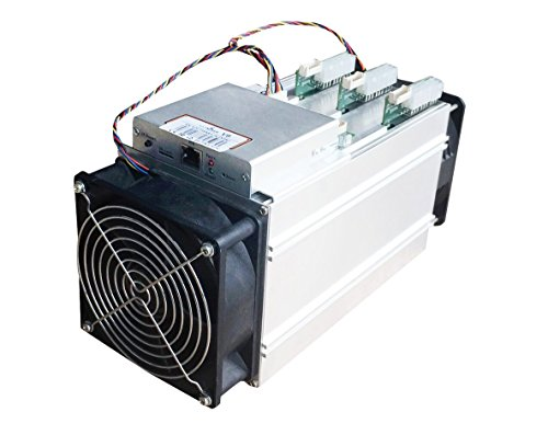 Antminer S9 -13TH/s @0.1 W/GH 16nm ASIC Bitcoin Miner with APW3++ 1200W@110v 1600W@220v / 10 Connectors PSU Power Supply In Stock