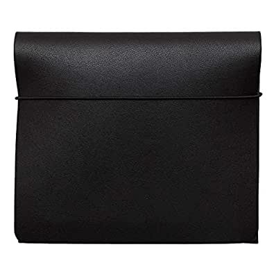 MYNUS FLIP UP WALLET slim (ブラック)